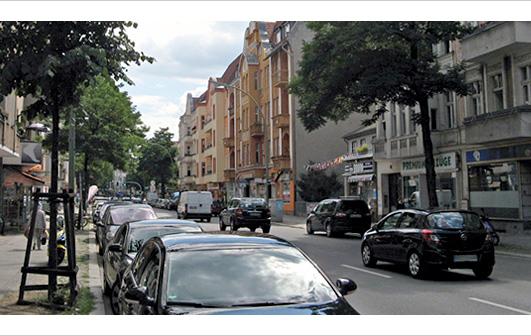 Sanierungsziele in Wilhelmstadt Pichelsdorfer Straße