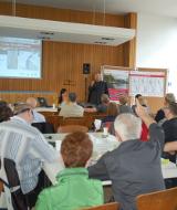 Havelufer in Bewegung – Eine Bürgerversammlung