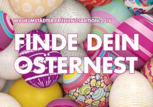Osterfest 2016 am 14. – 17. März (um 10 – 18 Uhr)