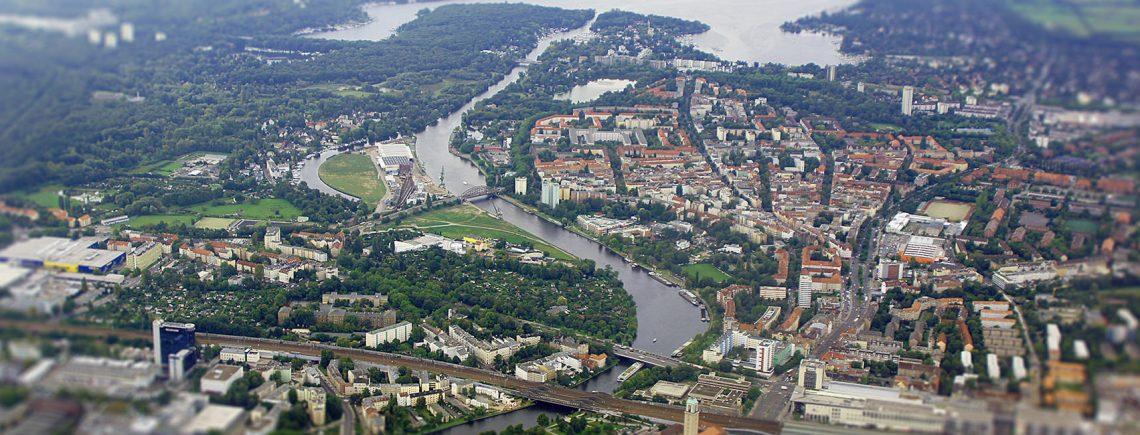 Wilhelmstadt bewegt