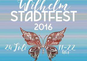 Wilhelmstadtfest 24. Juli 2016