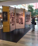 """Ausstellung """"Meine Kindeheit in der Wilhelmstadt"""" nun auch in den Spandau Arcaden"""