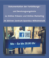 Dokumentation der Workshops zum Online-Marketing online
