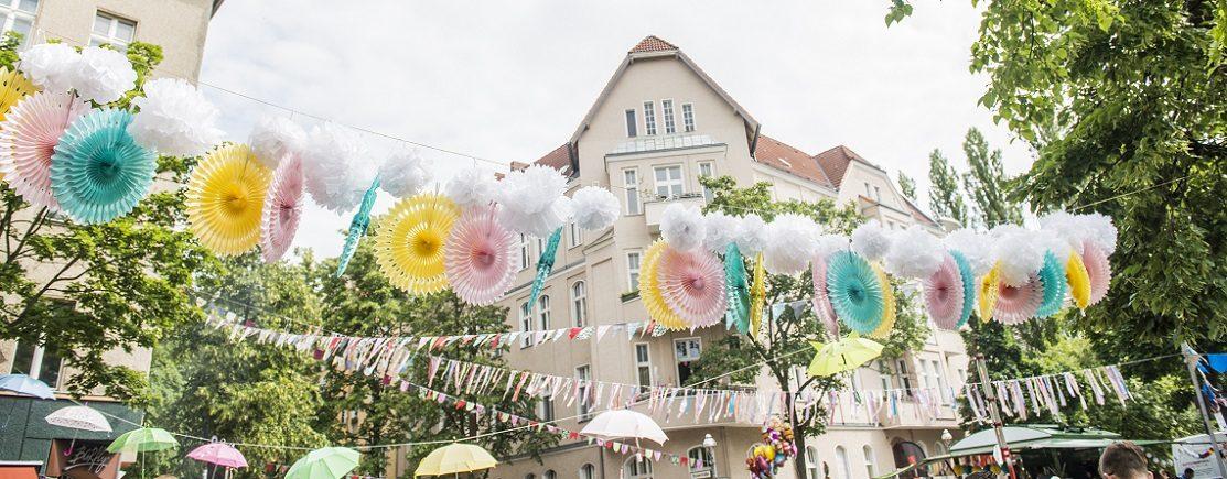 Wilhelmstadtfest
