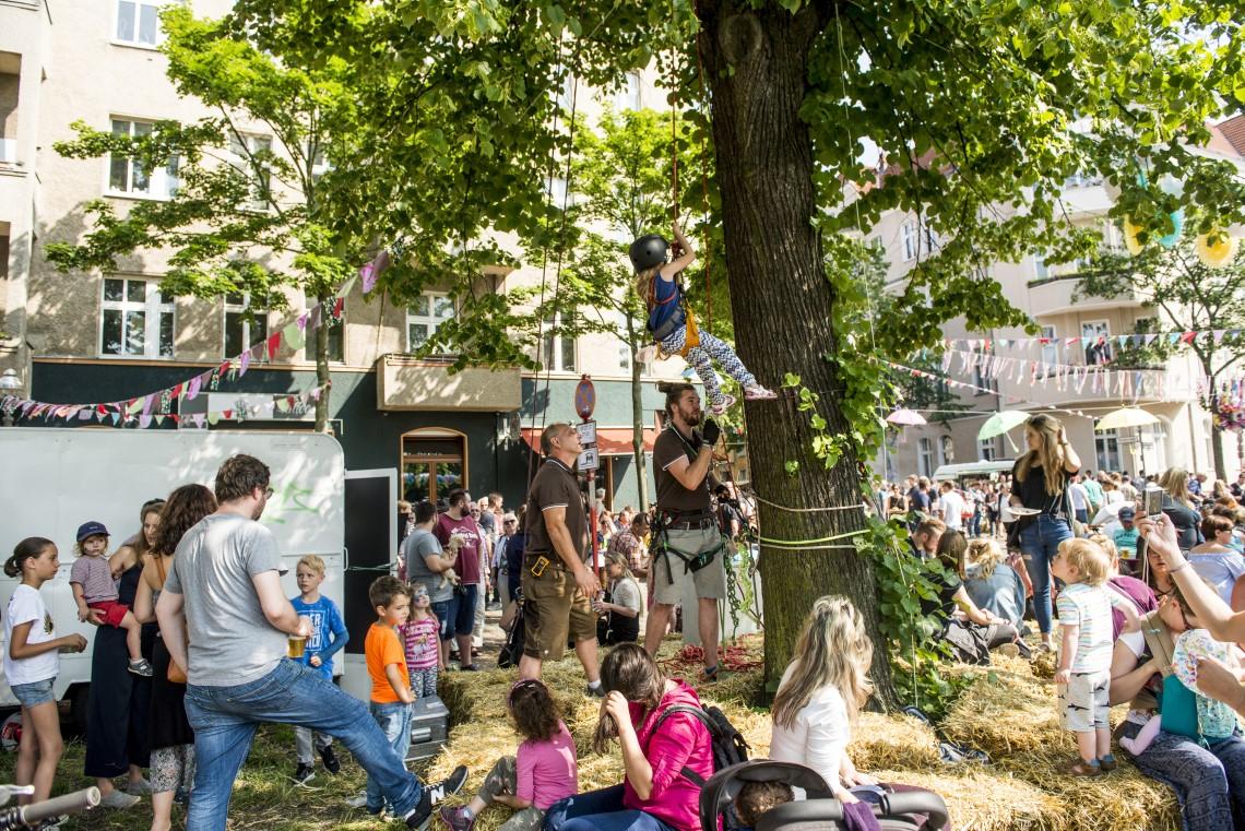 Wilhelmstadtfest 2017 - (c) Marcel Schwickerath