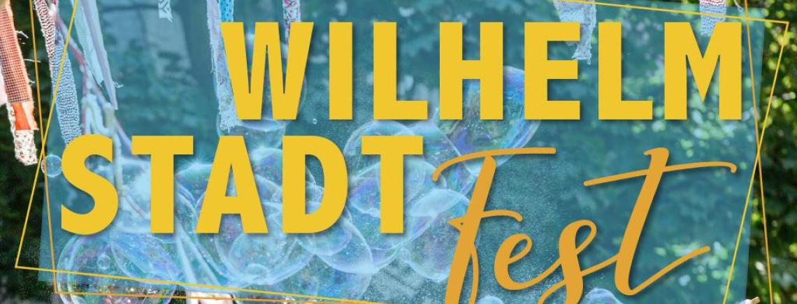 Wilhelmstadtfest 2019 am 22.06.2019